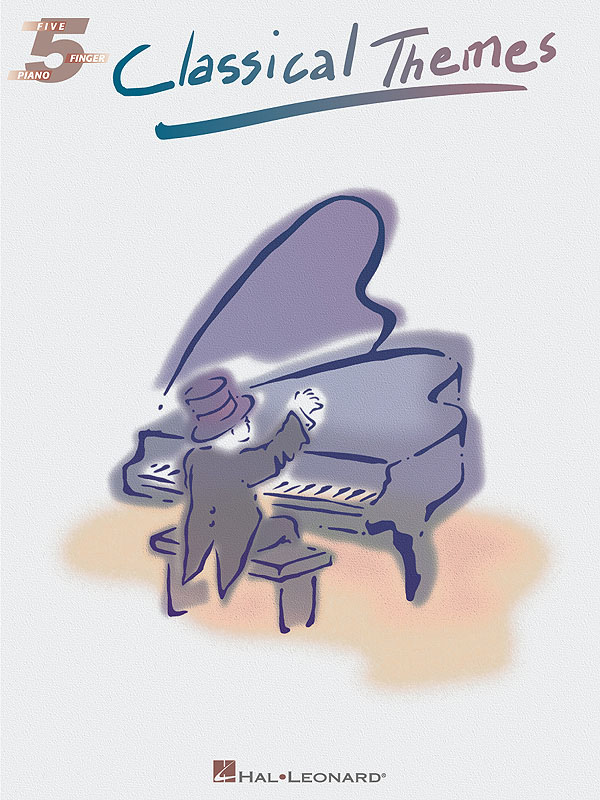 Classical Themes: Piano: Instrumental Album