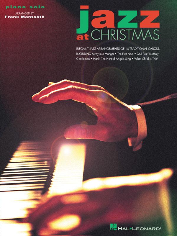 Jazz At Christmas: Piano: Instrumental Album