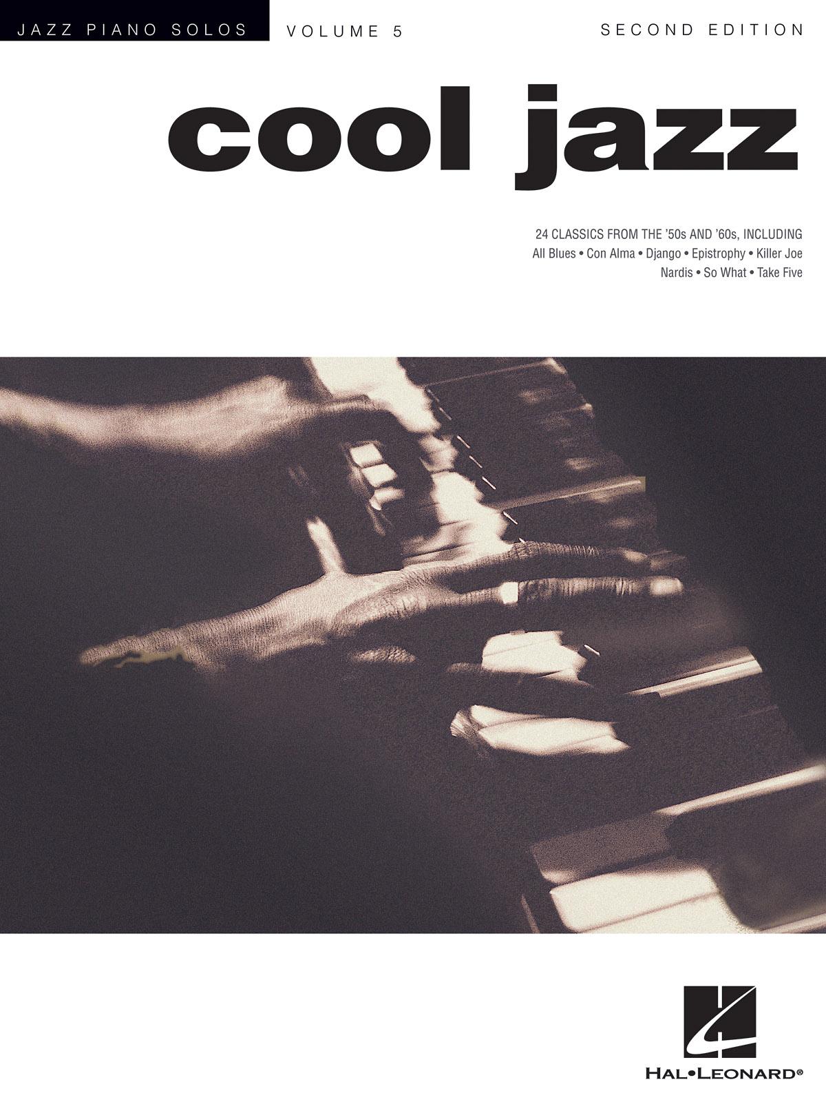 Cool Jazz: Piano: Instrumental Album