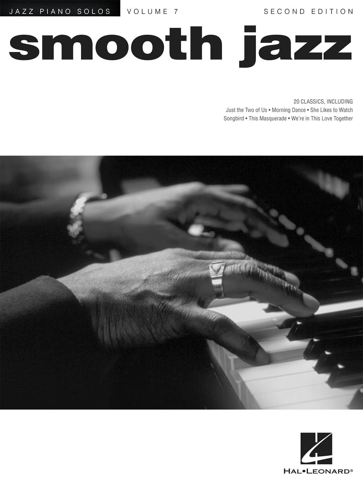 Smooth Jazz: Piano: Instrumental Album