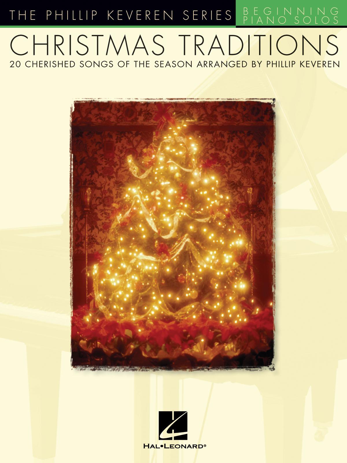 Christmas Traditions: Piano: Instrumental Album