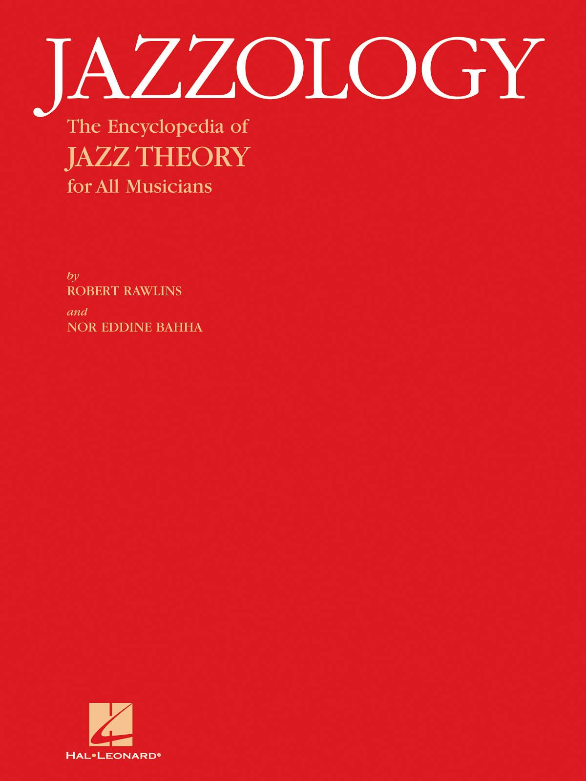 Jazzology: The Encyclopedia Of Jazz Theory: Other Variations: Instrumental Tutor