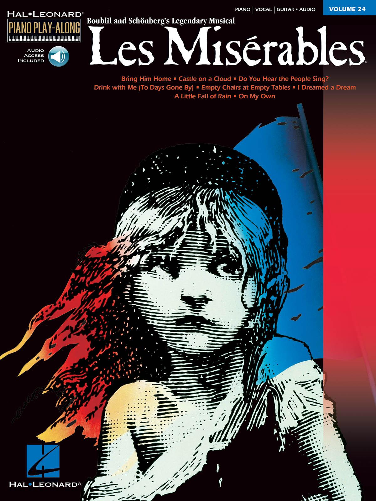 Alain Boublil Claude-Michel Schönberg: Les Mis?rables: Piano: Vocal Album