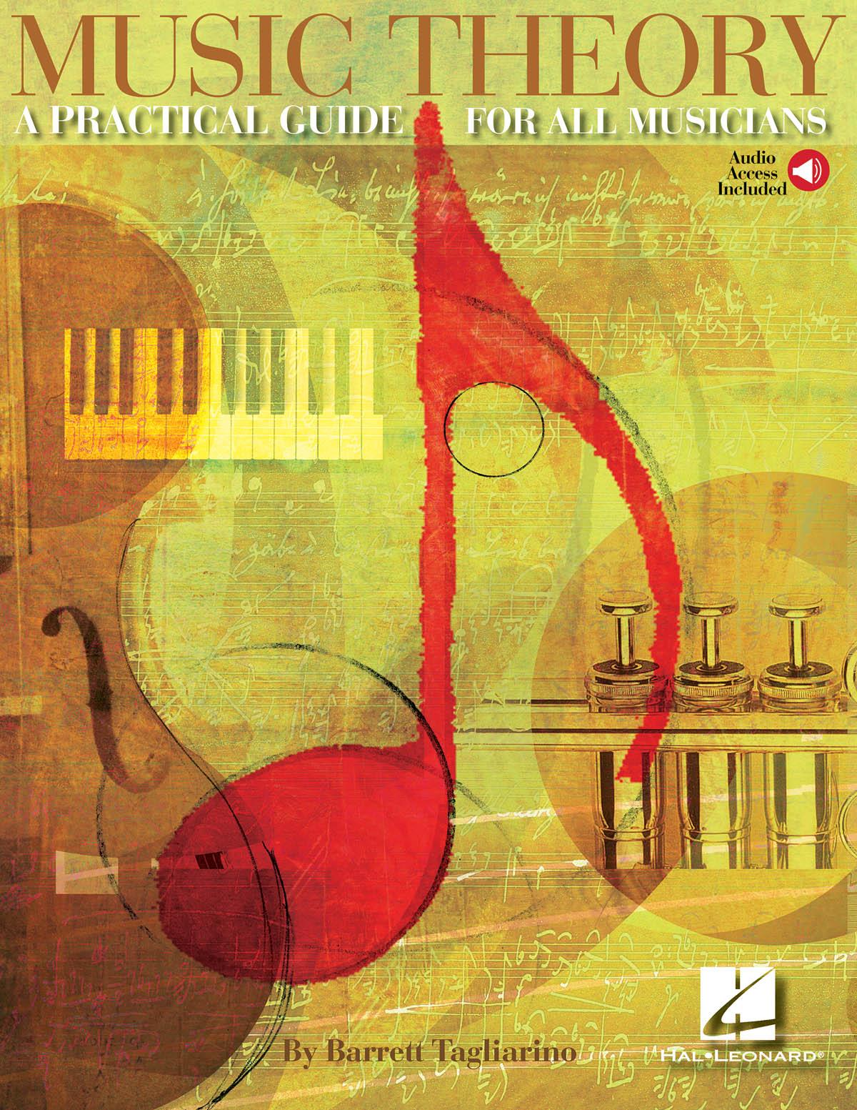 Music Theory: Reference Books: Theory