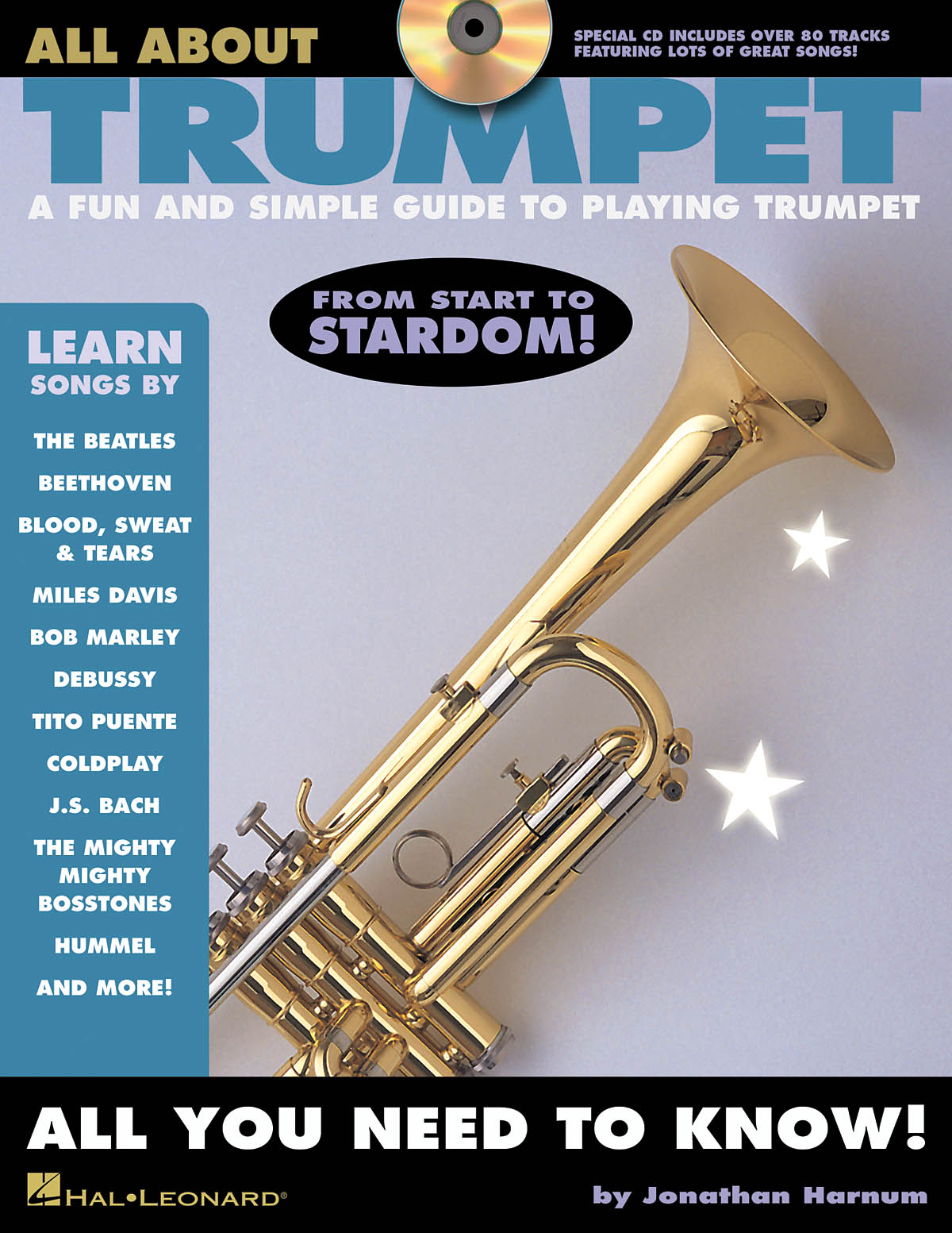 All about Trumpet: Reference Books: Instrumental Reference