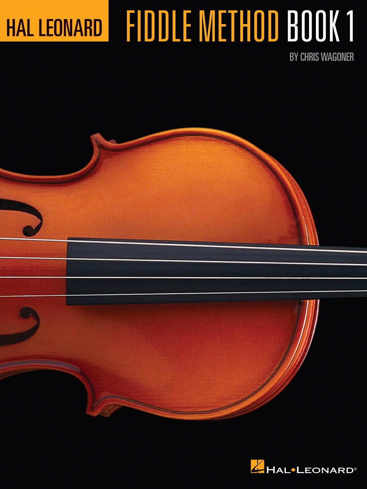 Fiddle Method Book 1: Violin Solo: Instrumental Album