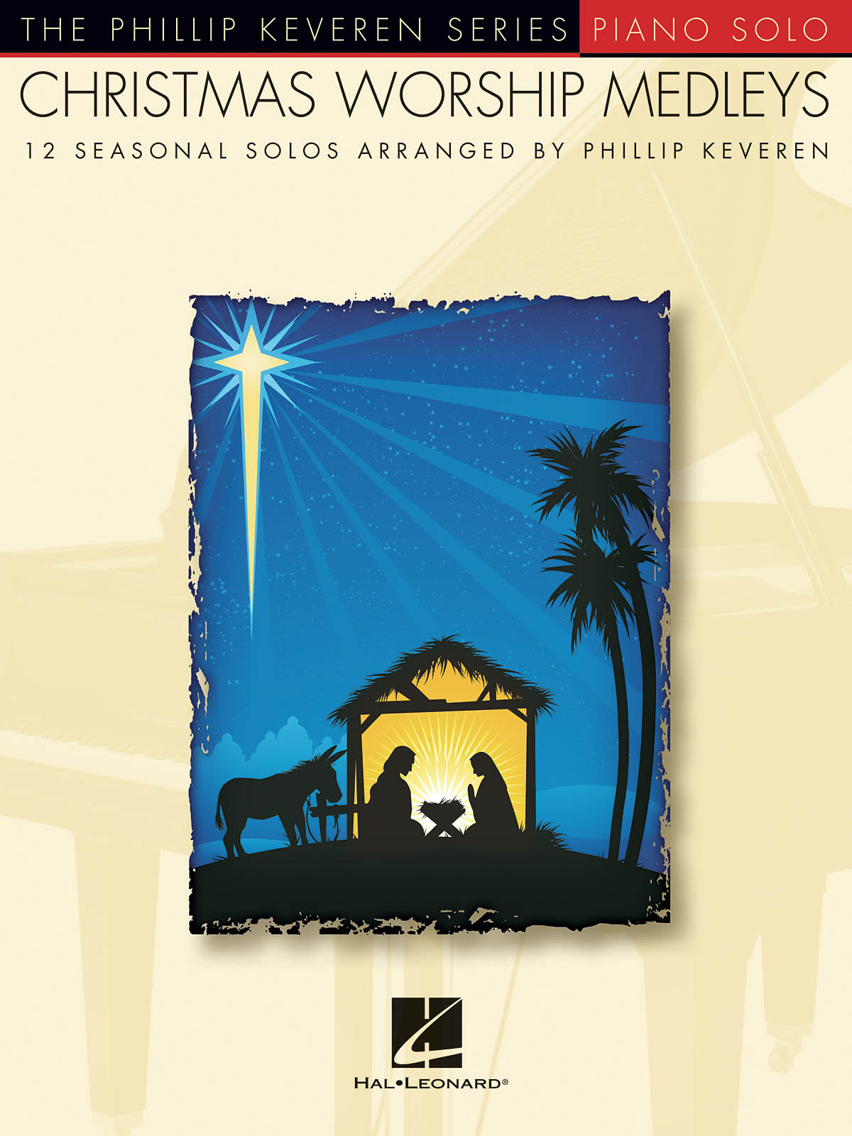Christmas Worship Medleys: Piano: Instrumental Album
