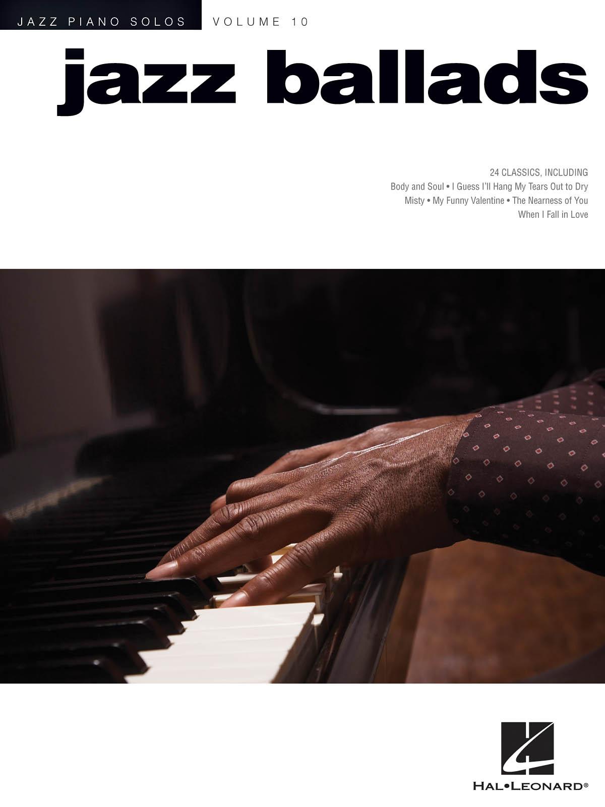 Jazz Ballads: Piano: Instrumental Album