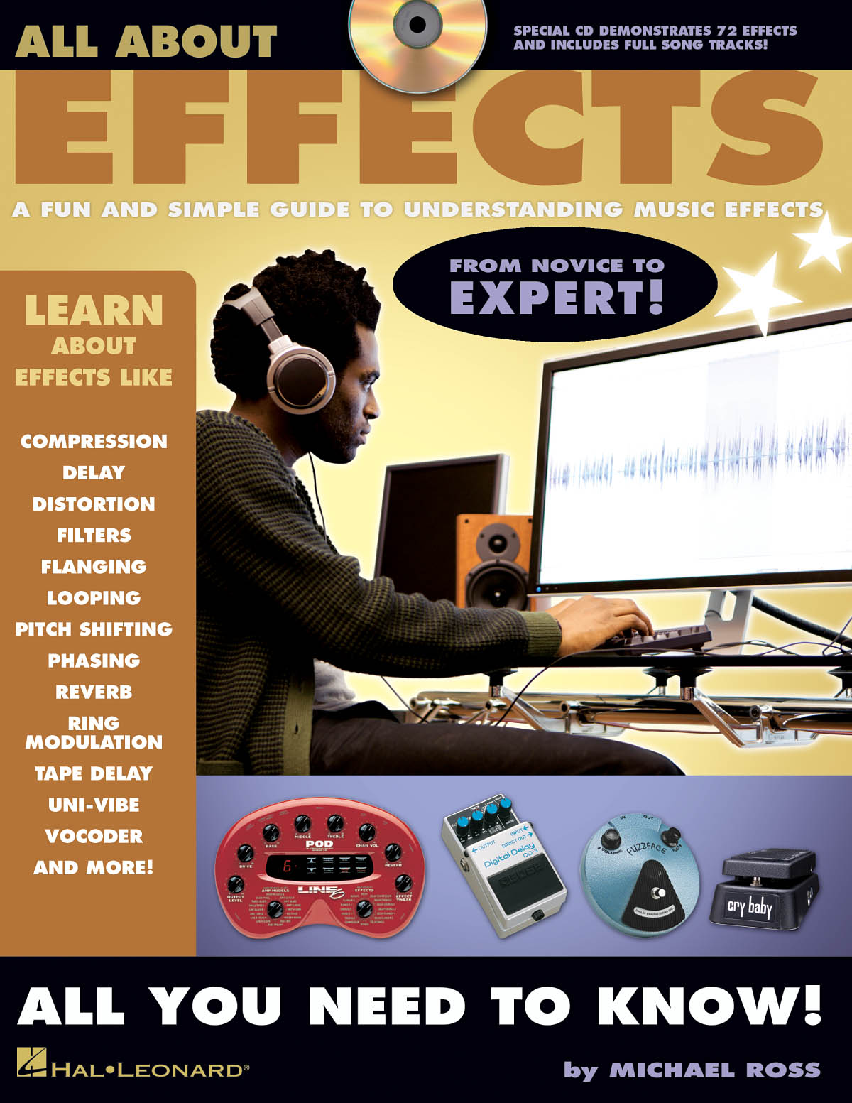 All About Effects: Reference Books: Reference