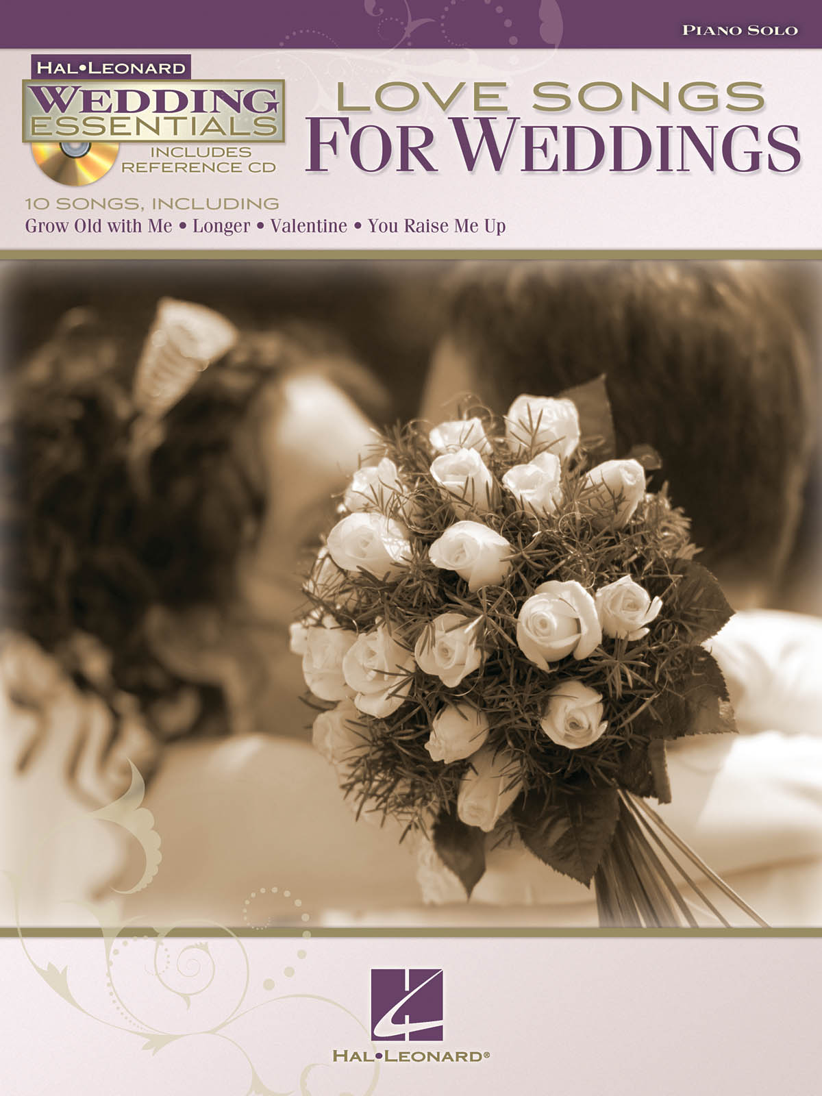 Love Songs for Weddings: Piano: Instrumental Album