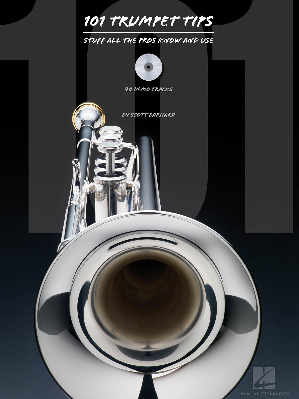 101 Trumpet Tips: Stuff All the Pros Know & Use: Trumpet Solo: Instrumental