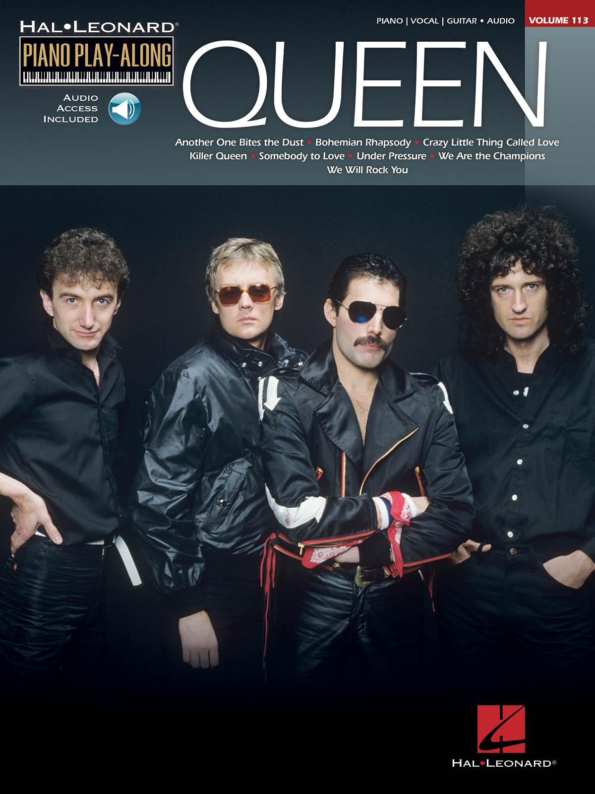 Queen: Queen: Piano: Vocal Album