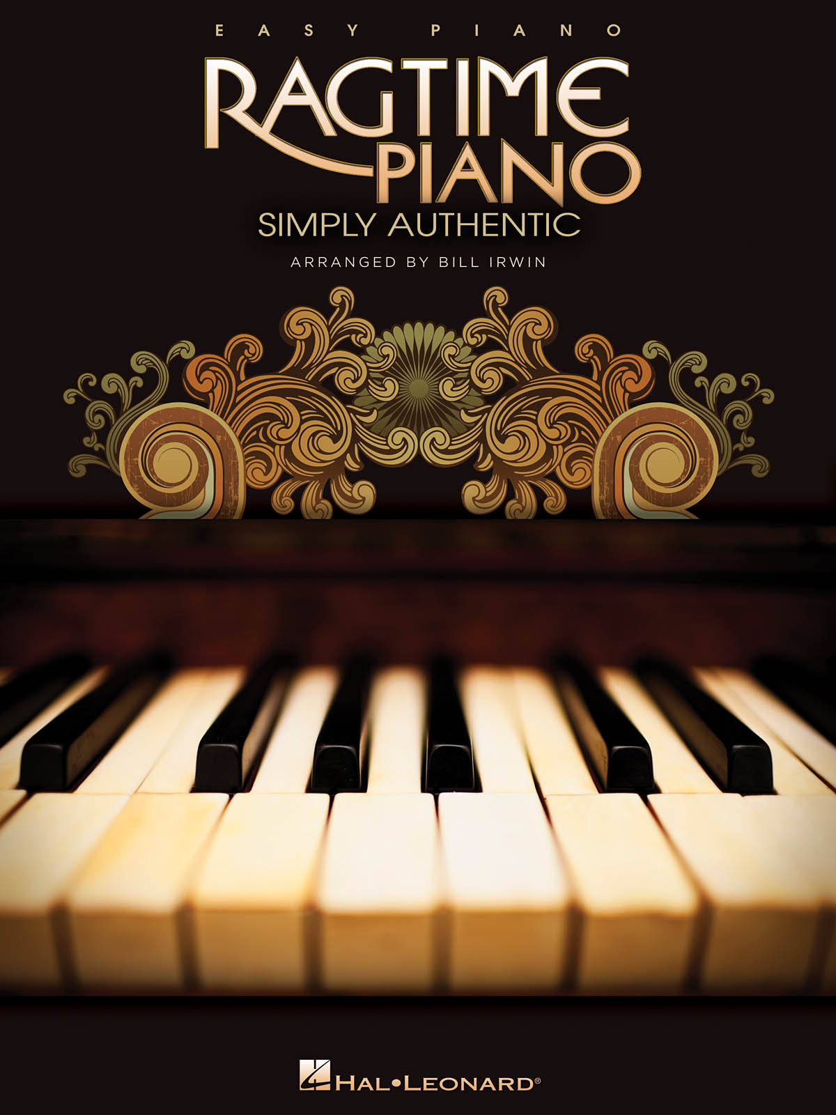 Ragtime Piano: Easy Piano: Mixed Songbook