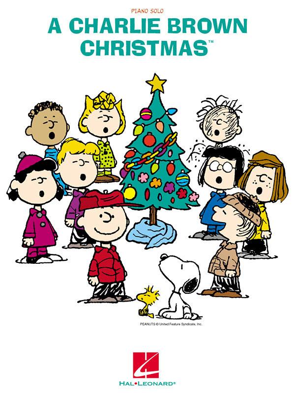 Vince Guaraldi: A Charlie Brown Christmas(TM): Piano and Accomp.: Instrumental