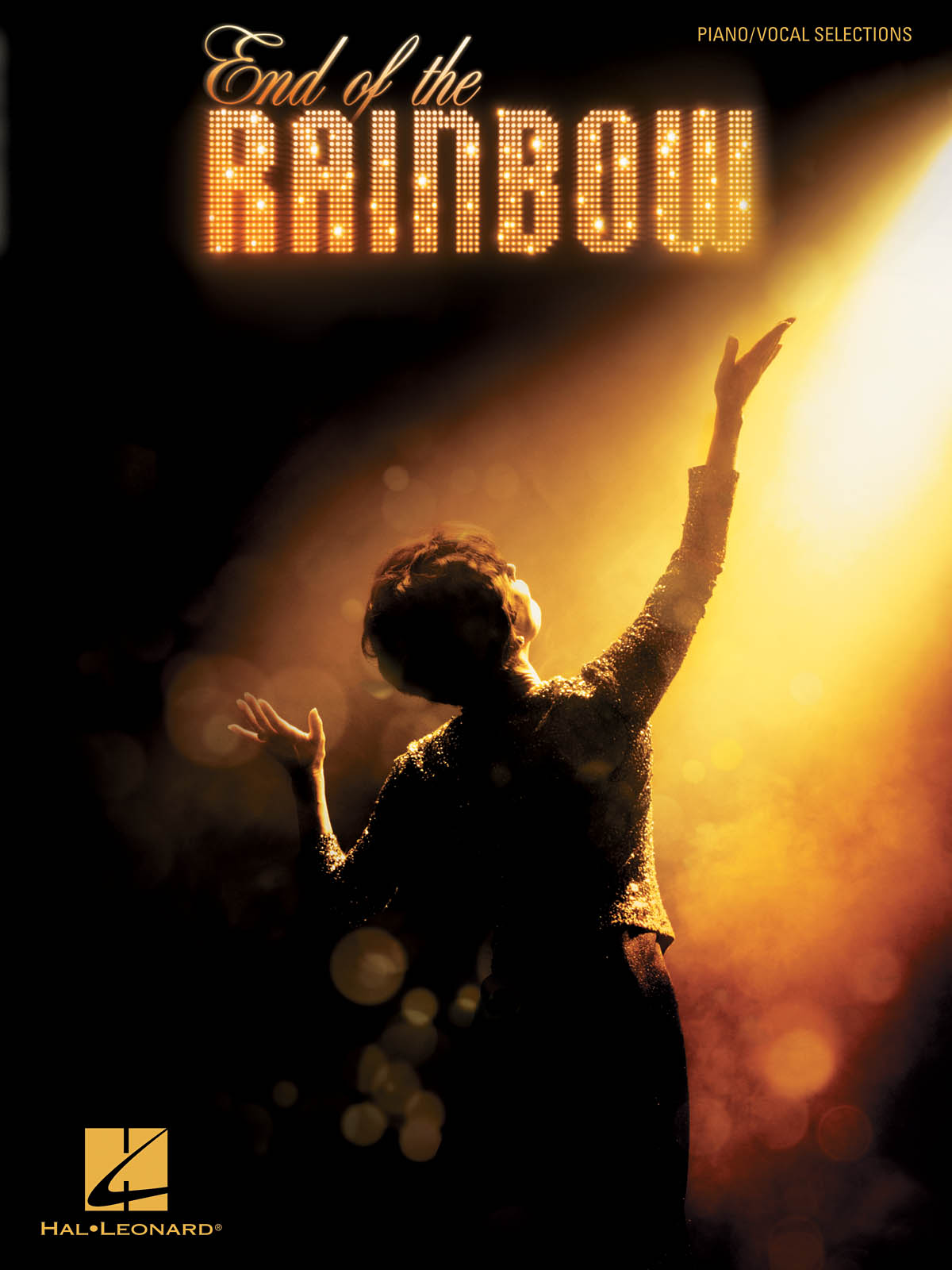 Judy Garland: End of the Rainbow: Vocal and Piano: Mixed Songbook