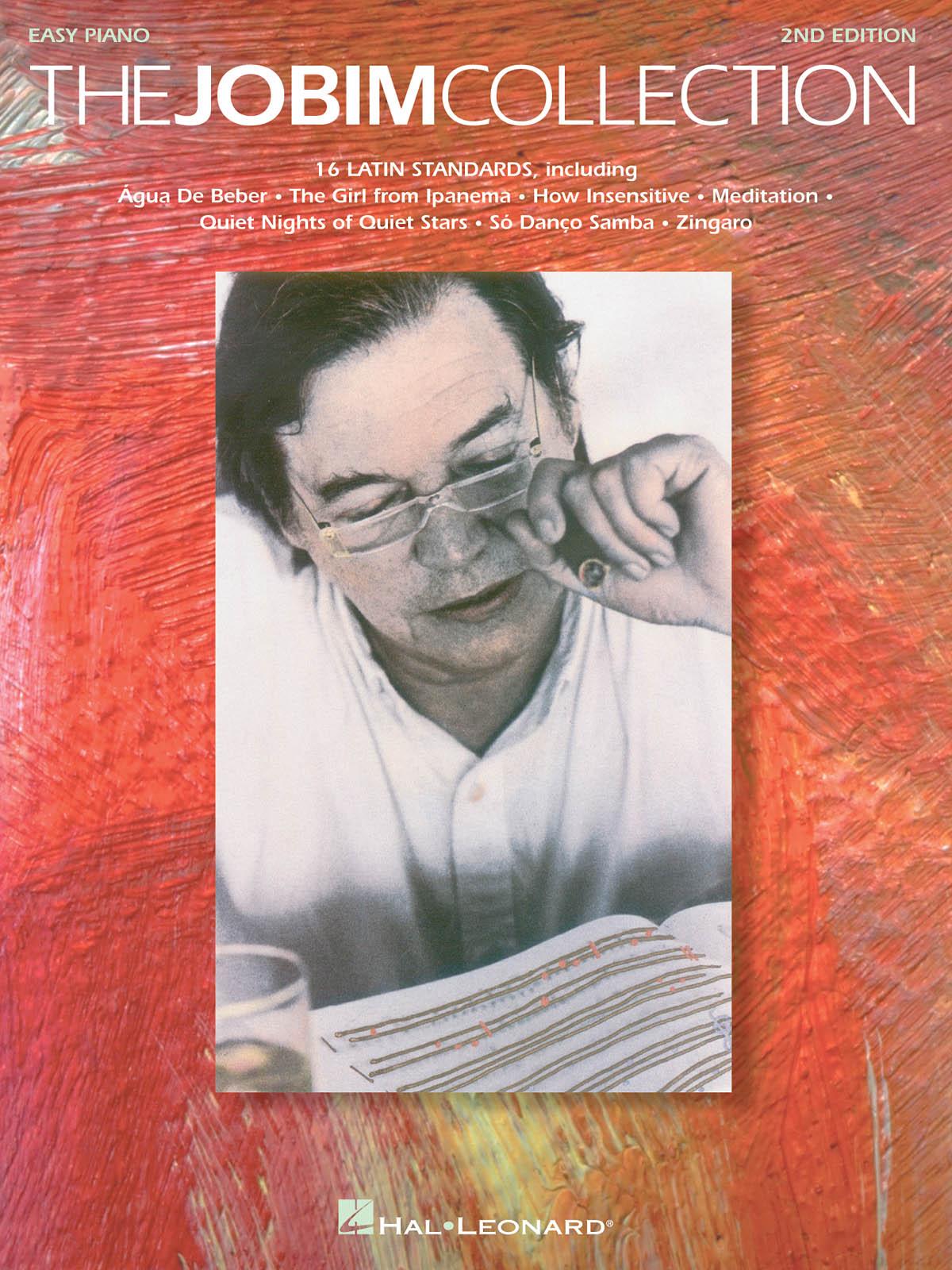 Antonio Carlos Jobim: The Jobim Collection - 2nd Edition: Easy Piano: Artist