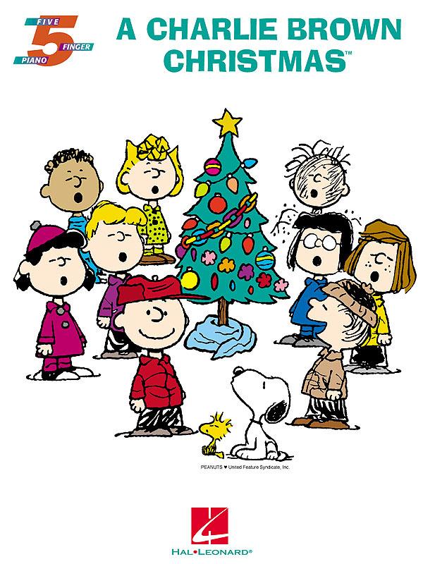 Vince Guaraldi: A Charlie Brown Christmas(TM): Piano: Instrumental Album