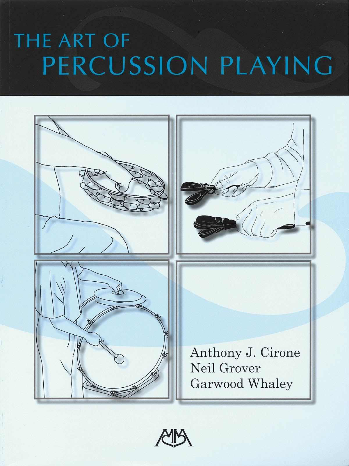 The Art Of Percussion Playing: Other Percussion: Instrumental Reference