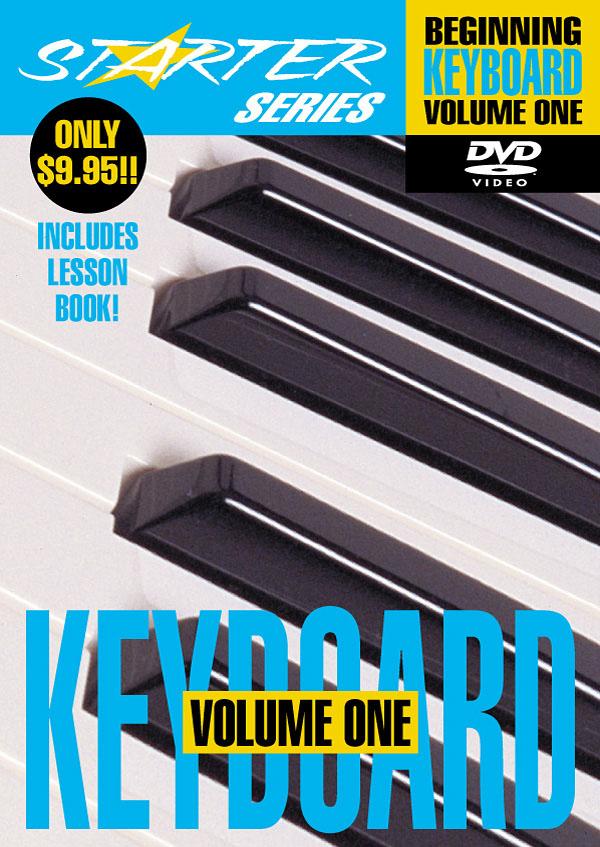 Sandy Stein: Beginning Keyboard Volume One: Keyboard: Instrumental Tutor