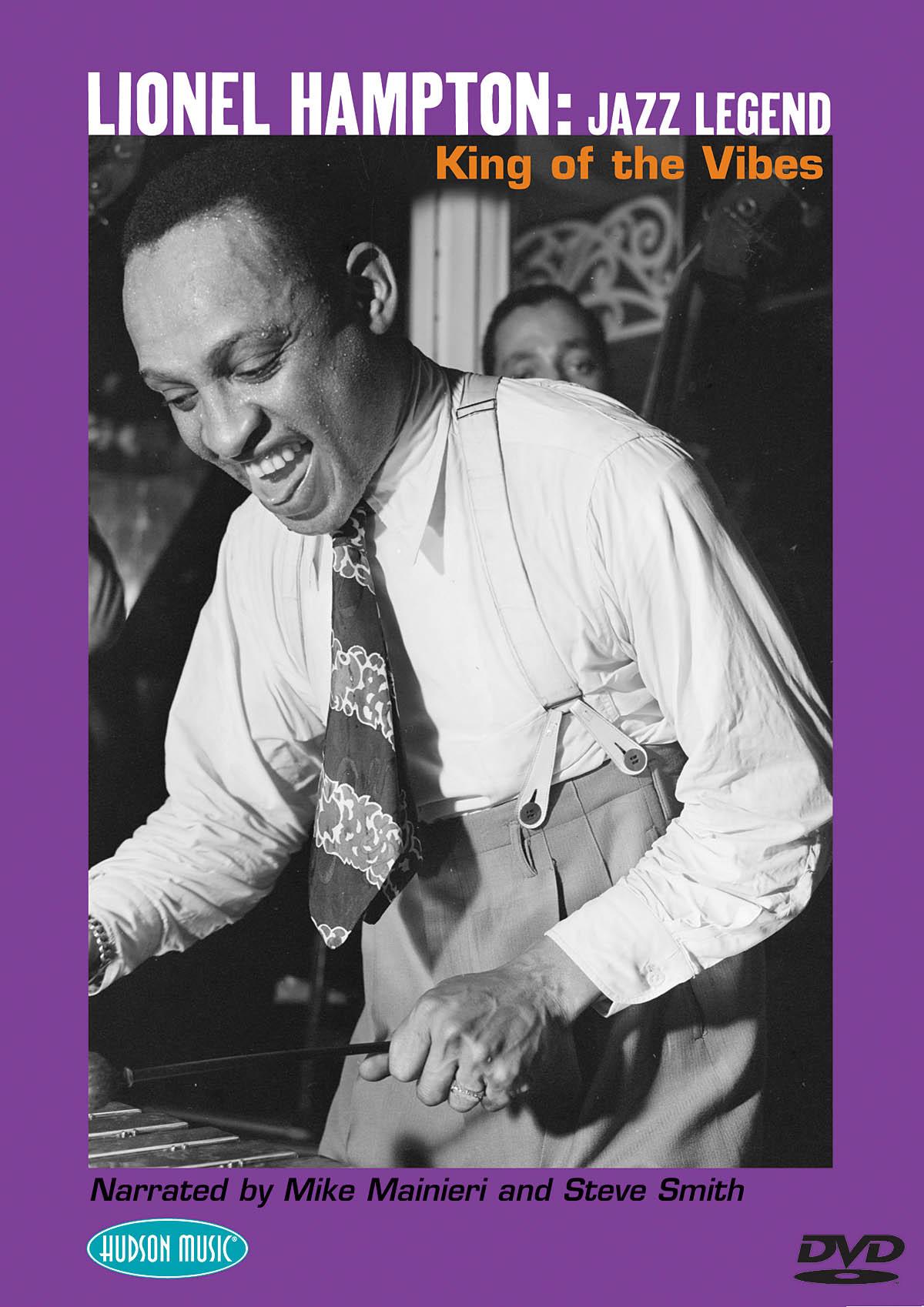 Steve Smith: Jazz Legend: Vibraphone: Biography