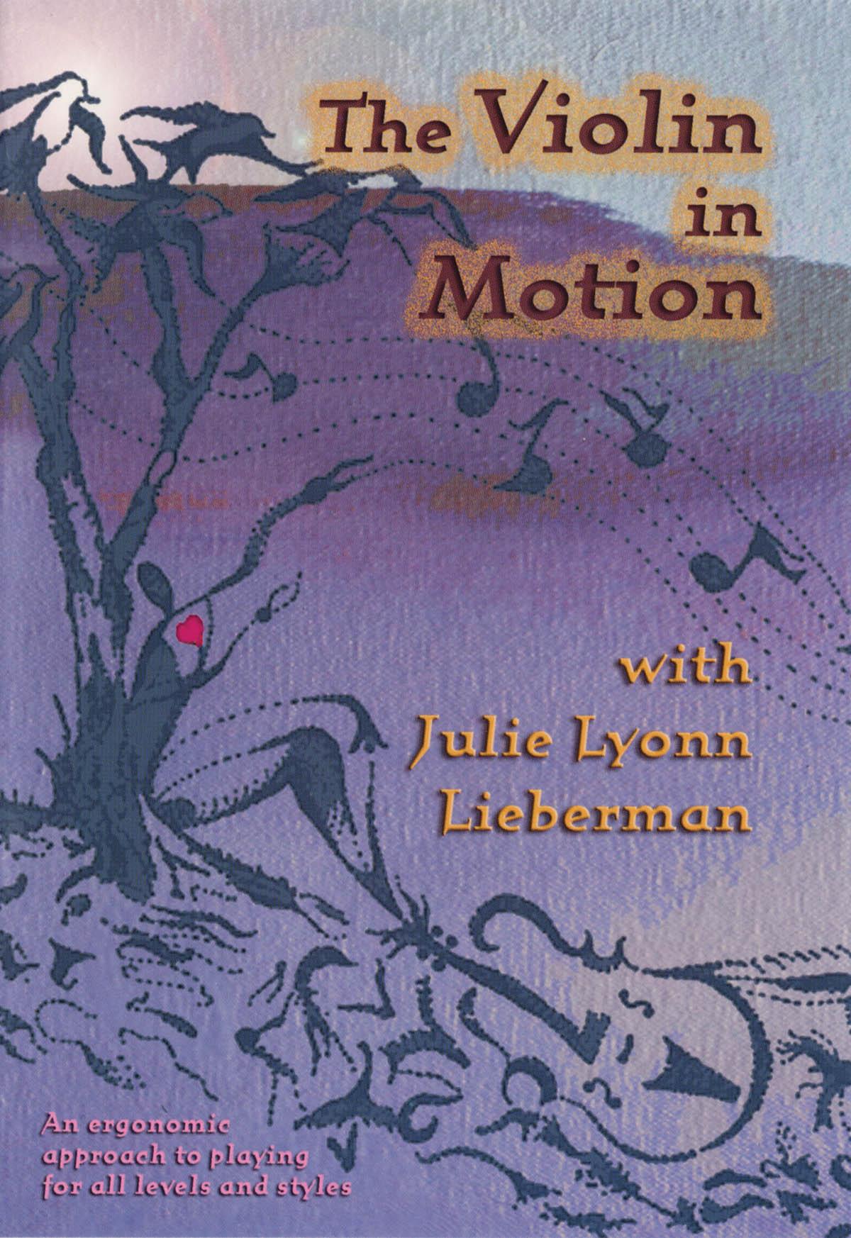The Violin in Motion: Violin Solo: DVD