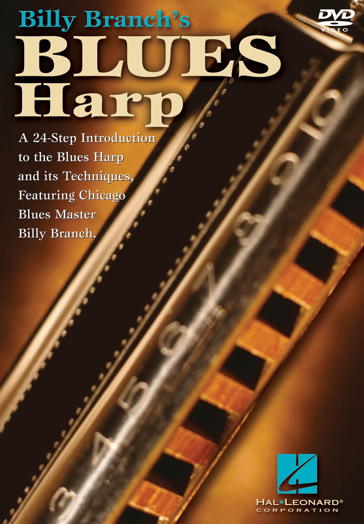 Harmonica Dvd: Harmonica: Instrumental Tutor