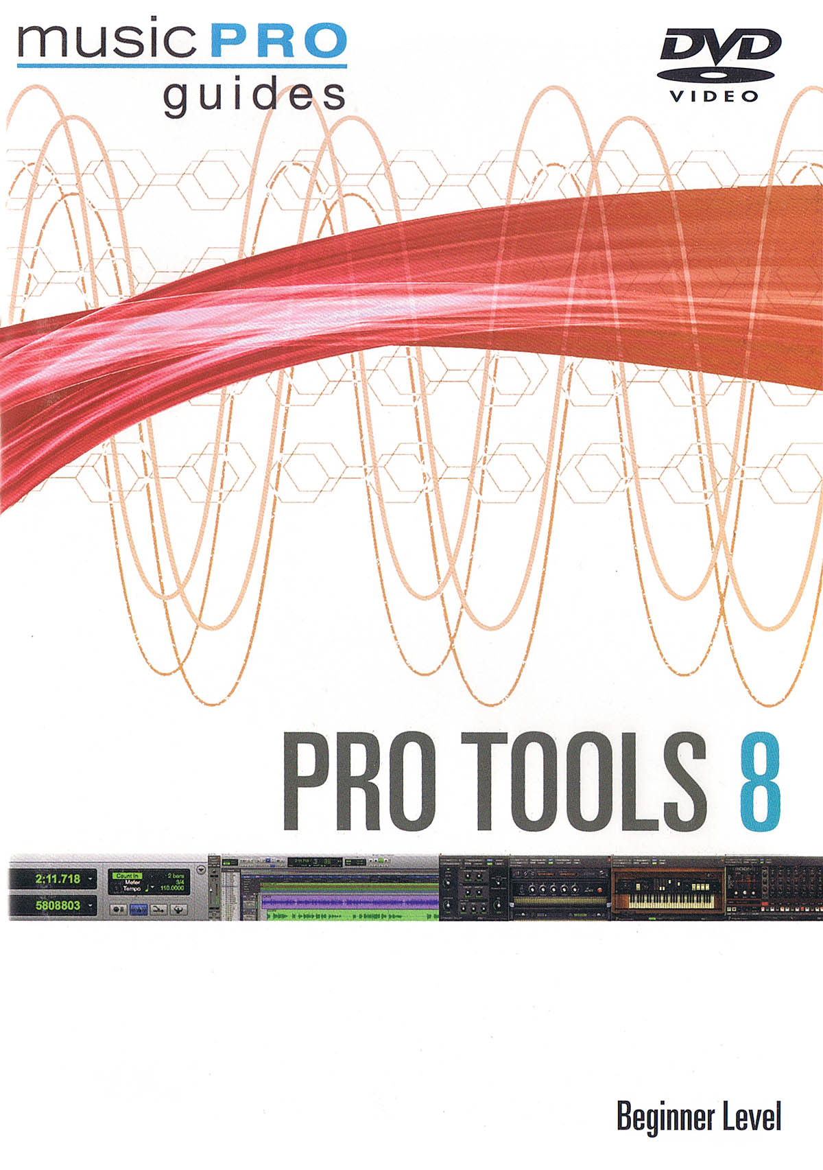 Pro Tools 8 - Beginner Level: Reference Books: Music Technology