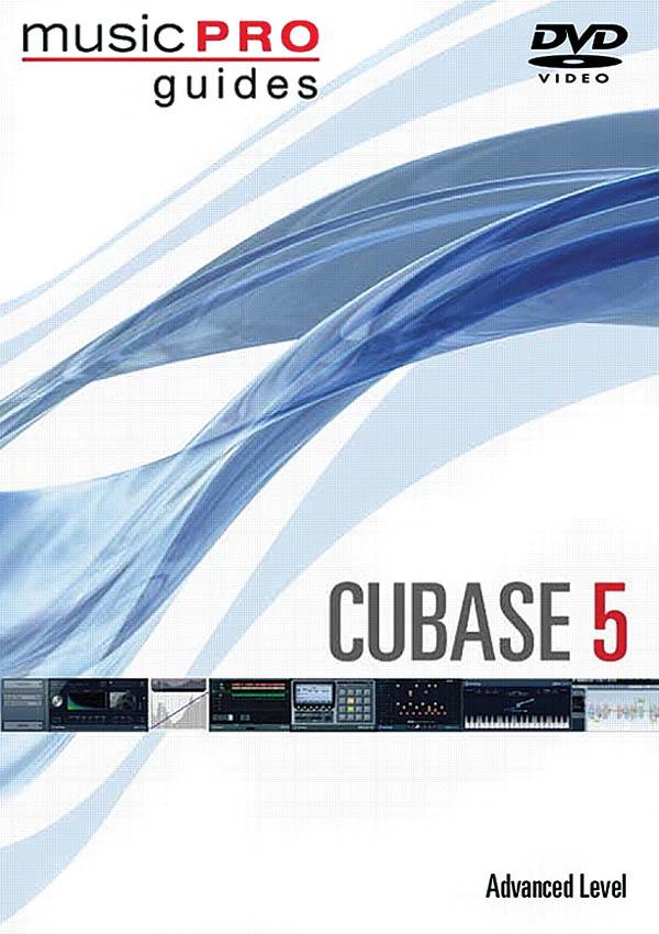Cubase 5 - Advanced Level: Reference Books