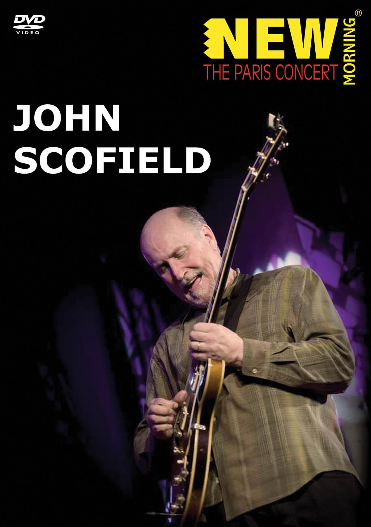 John Scofield: The Paris Concert: Recorded Performance