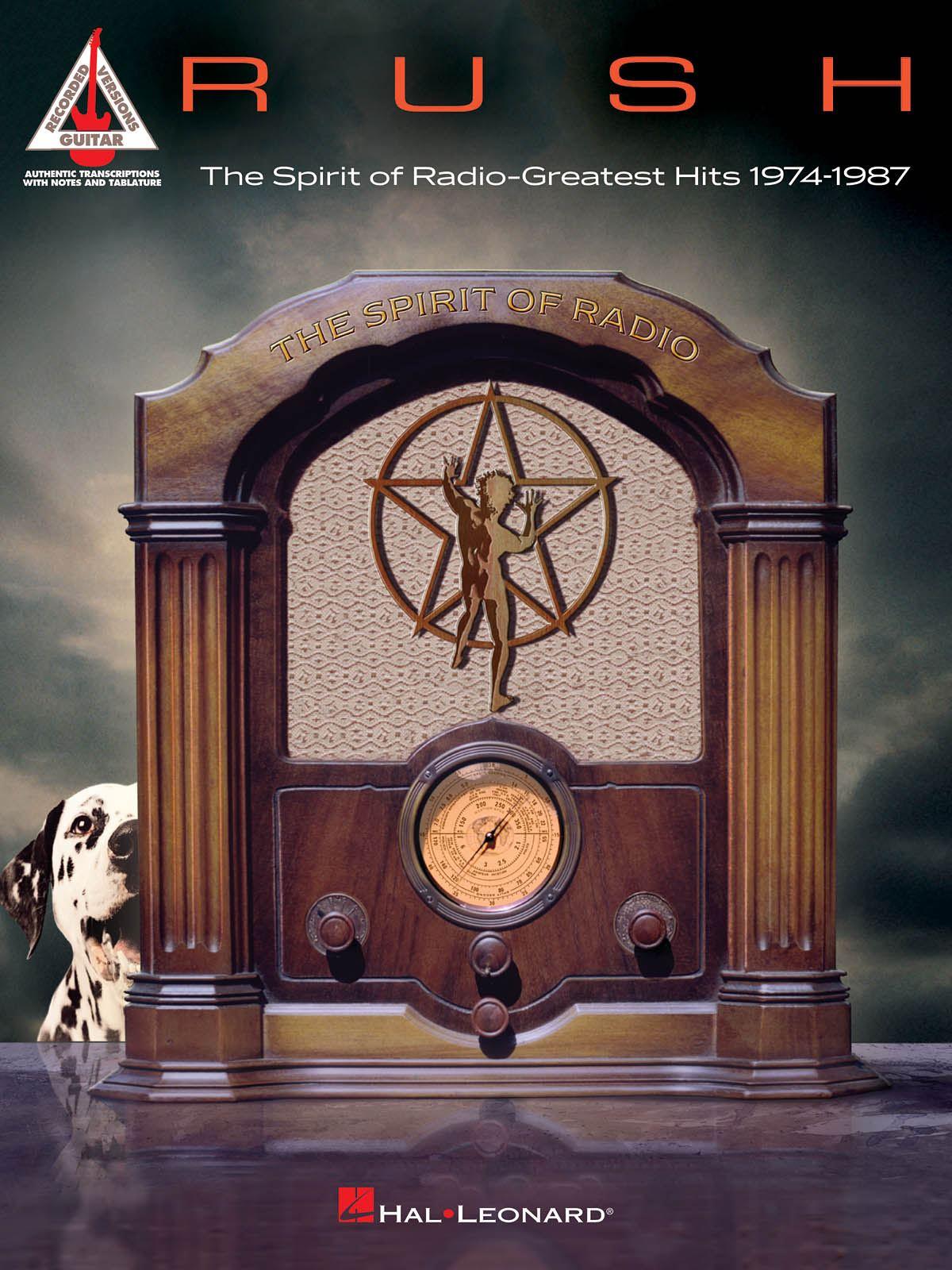 Rush: Rush - The Spirit of Radio:Greatest Hits 1974-1987: Guitar Solo: