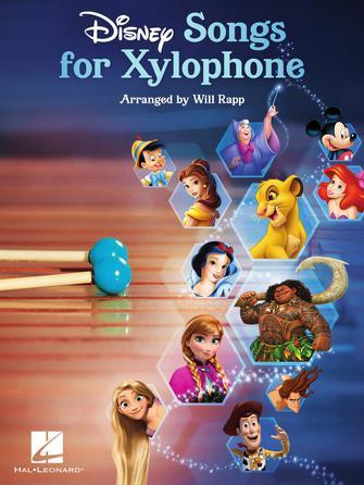 Disney Songs for Xylophone: Xylophone: Instrumental Album