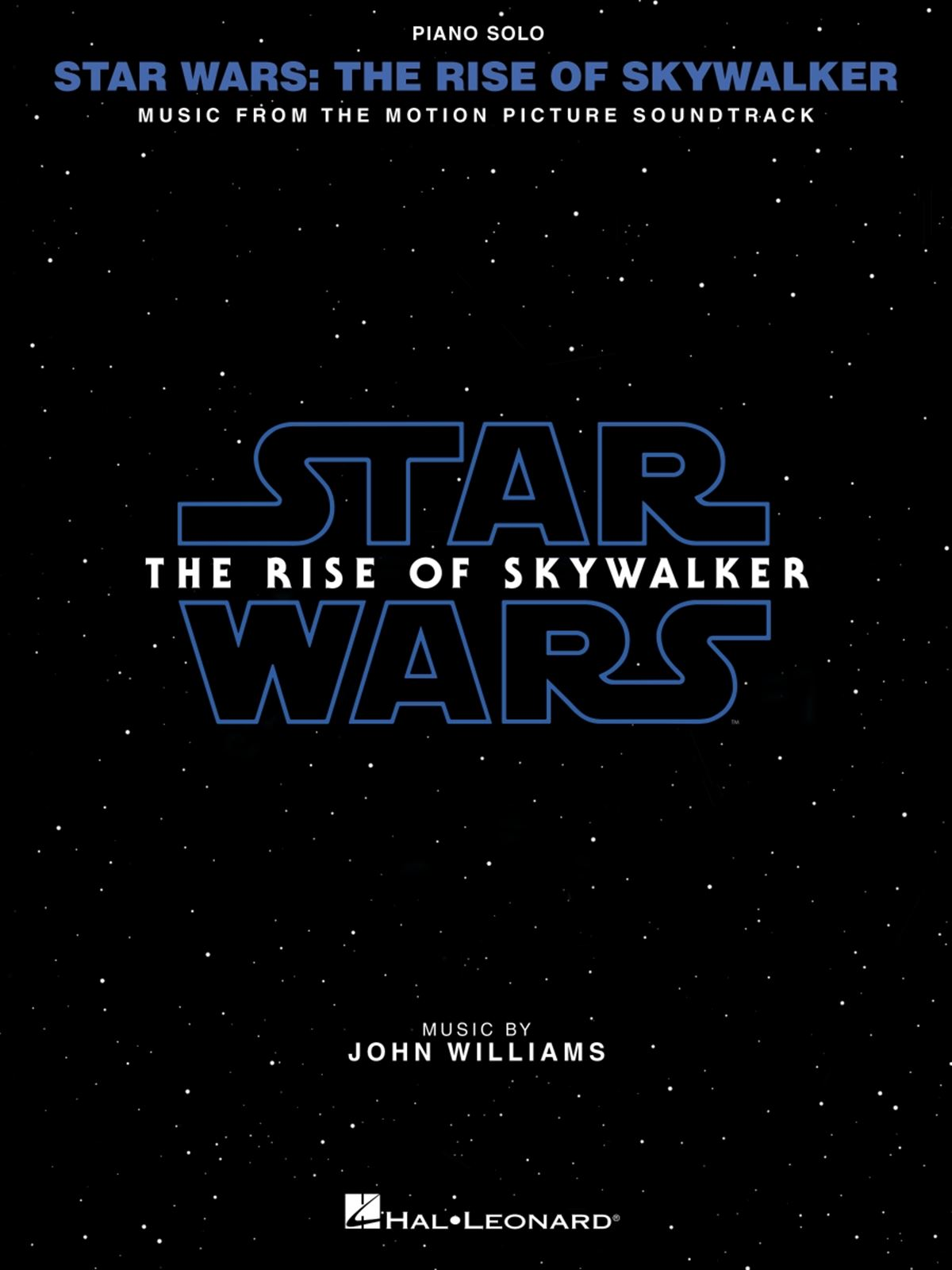 John Williams: Star Wars - The Rise of Skywalker: Piano: Mixed Songbook