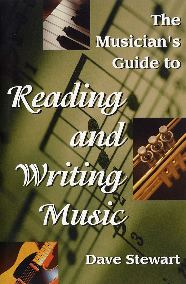 The Musician's Guide to Reading & Writing Music -: Reference