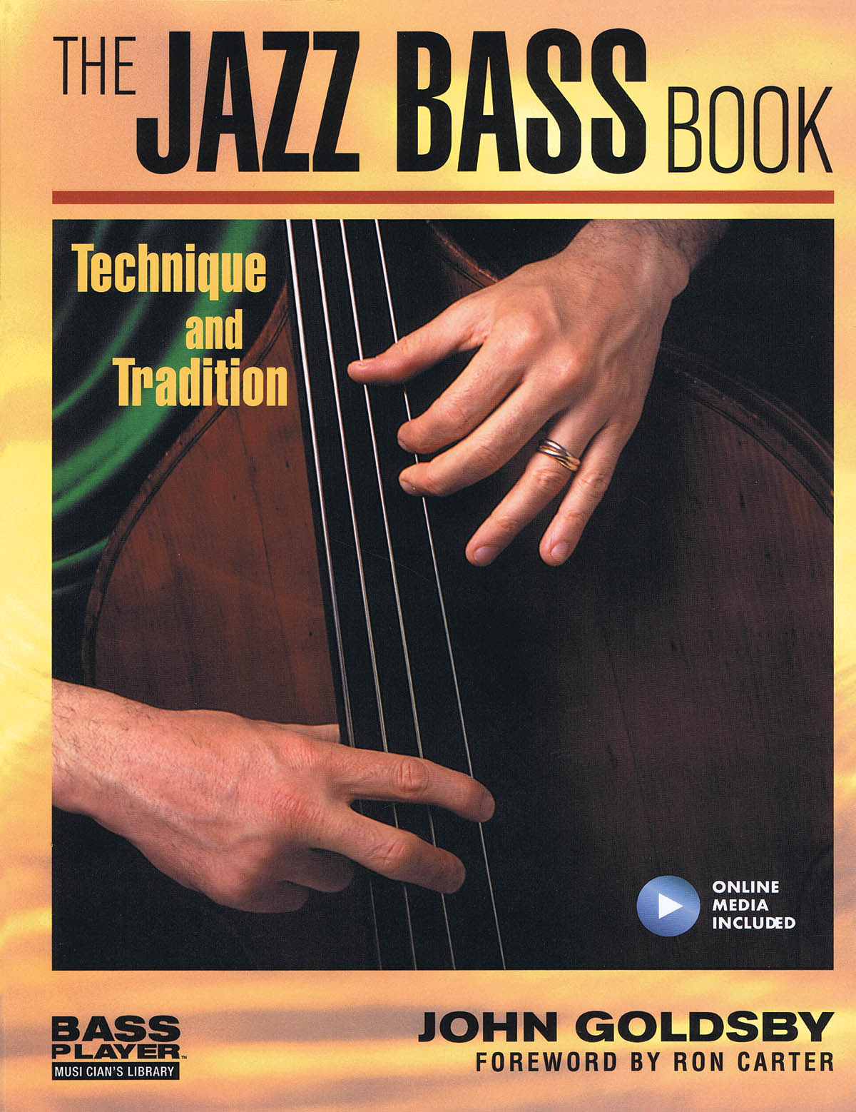 The Jazz Bass Book: Reference