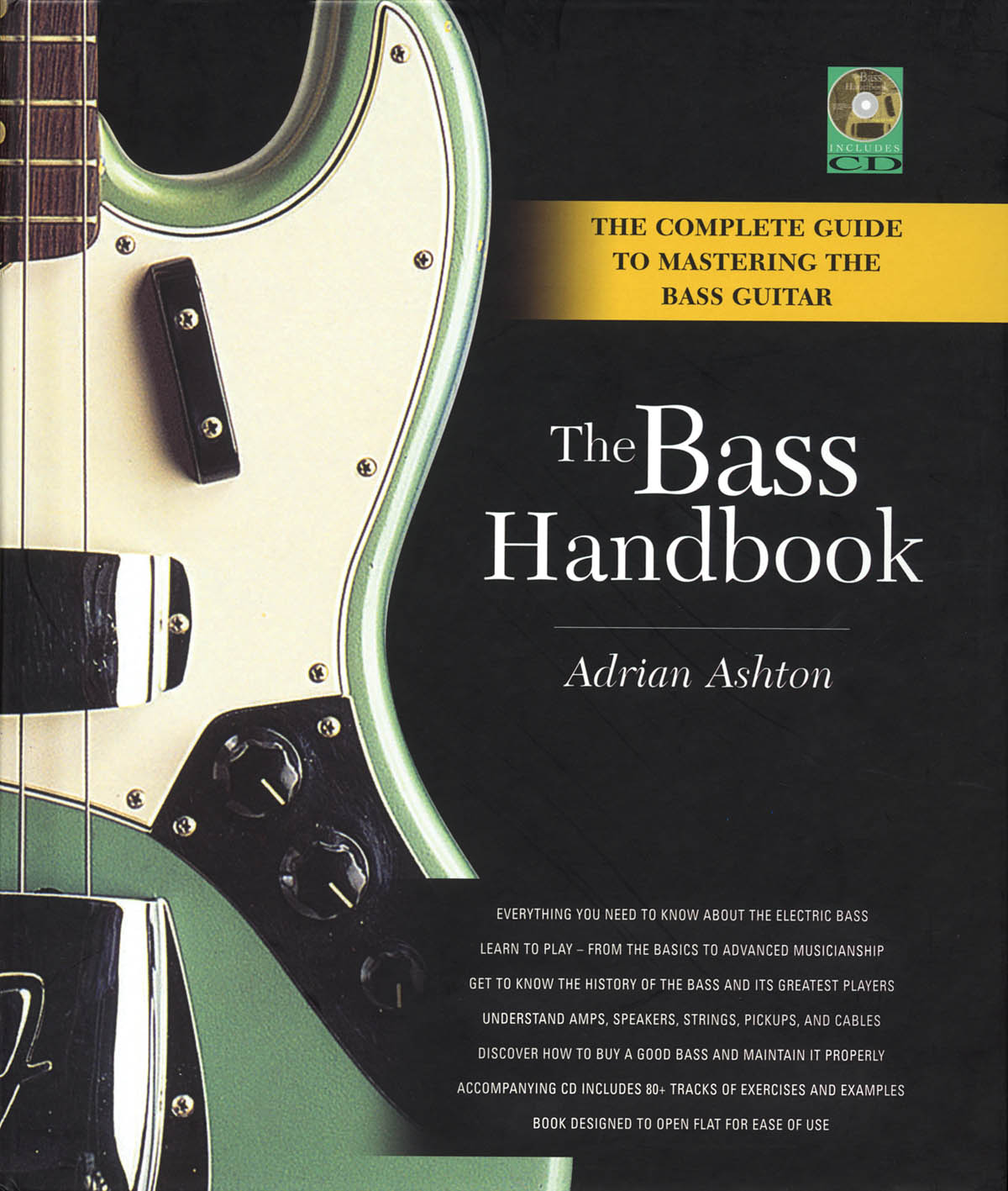 The Bass Handbook: Reference Books: Instrumental Tutor