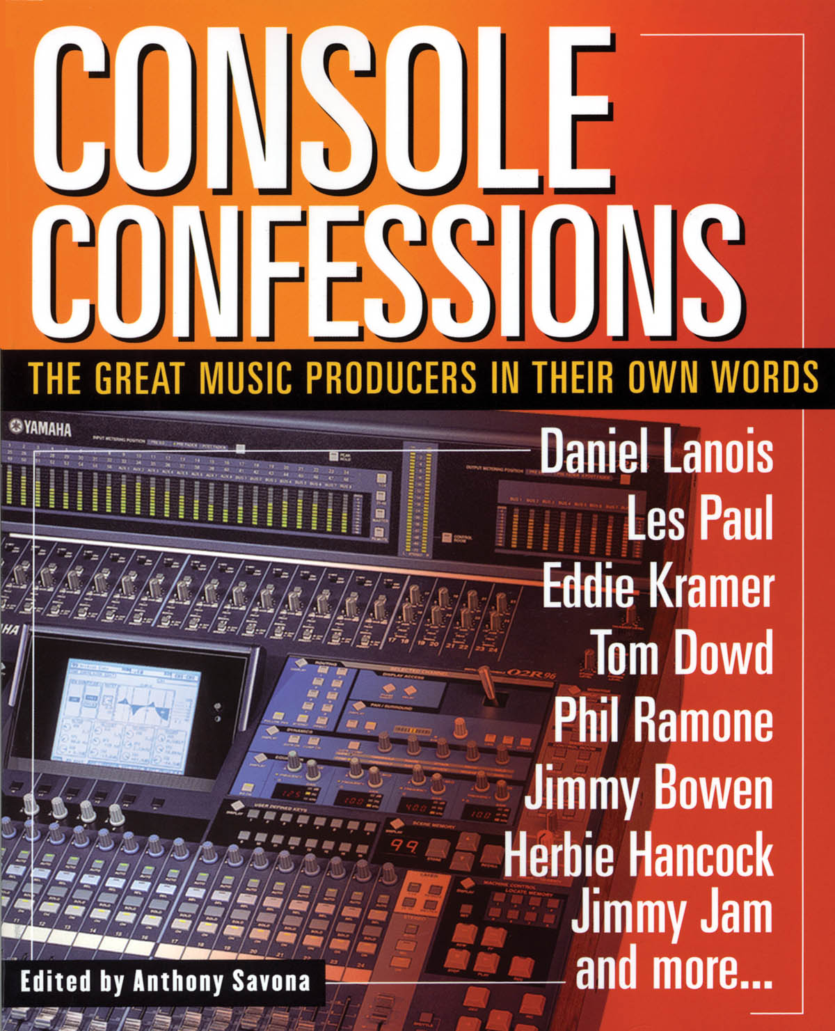 The Great Music Producers In Their Own Words