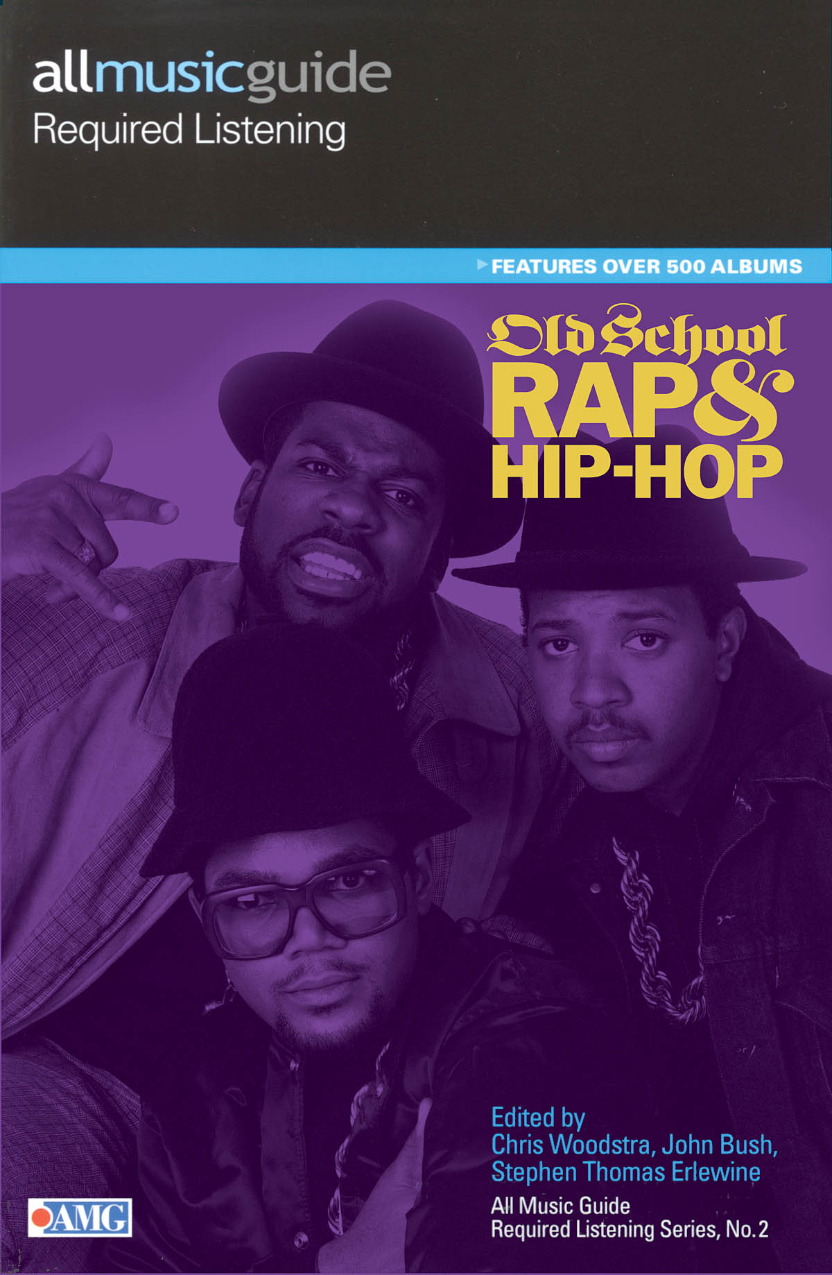All Music Guide - Old School Rap And Hip-Hop