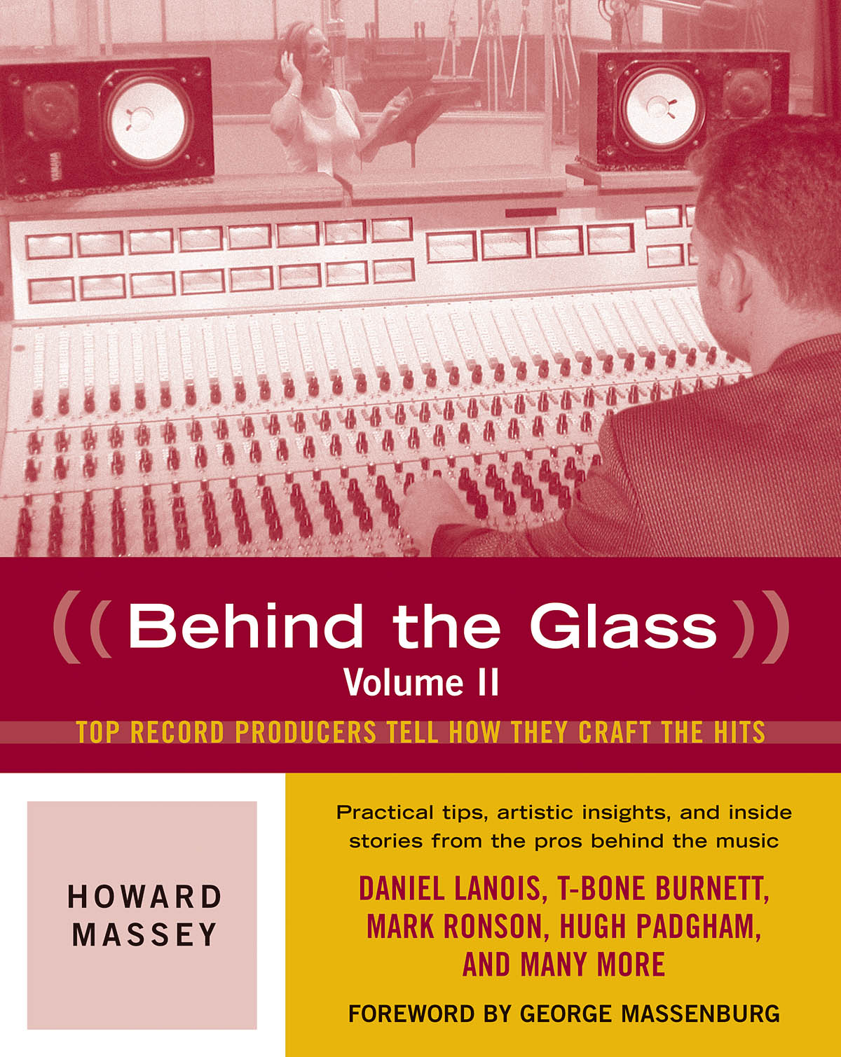 Behind the Glass Volume II -: Reference Books: Reference