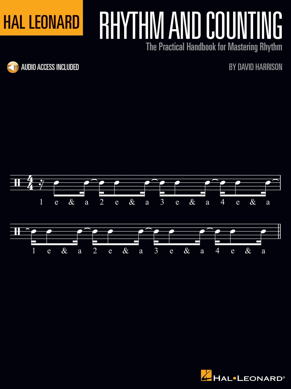Hal Leonard Rhythm And Counting: Theory