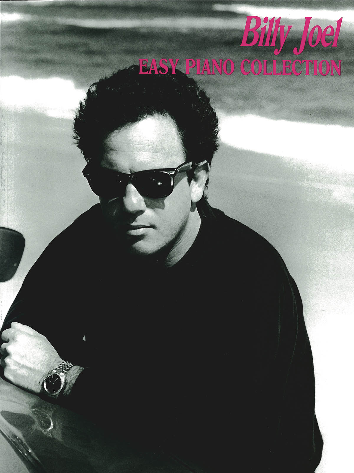 Billy Joel: Easy Piano Collection: Easy Piano: Artist Songbook