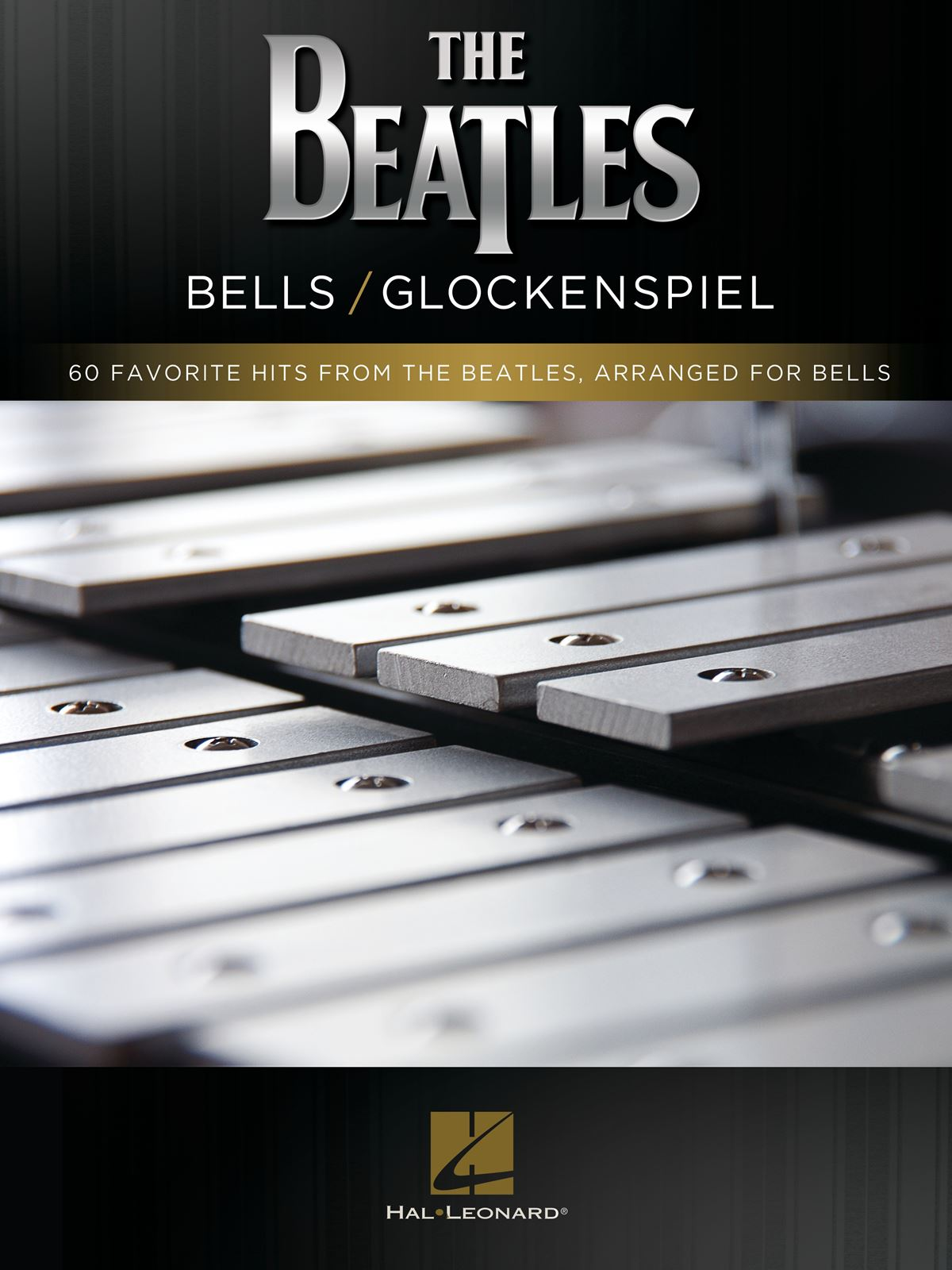 The Beatles: The Beatles - Bells/Glockenspiel: Percussion: Instrumental Album