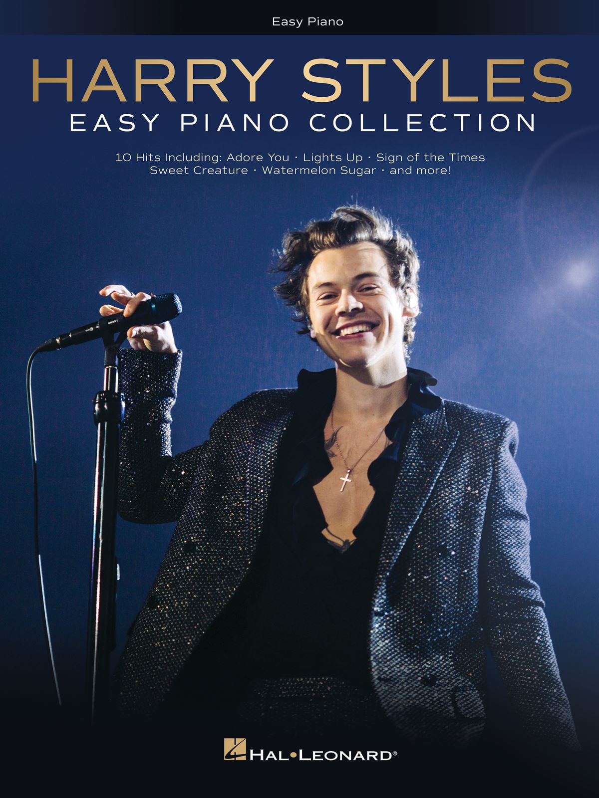 Harry Styles: Harry Styles: Easy Piano Collection: Easy Piano: Instrumental