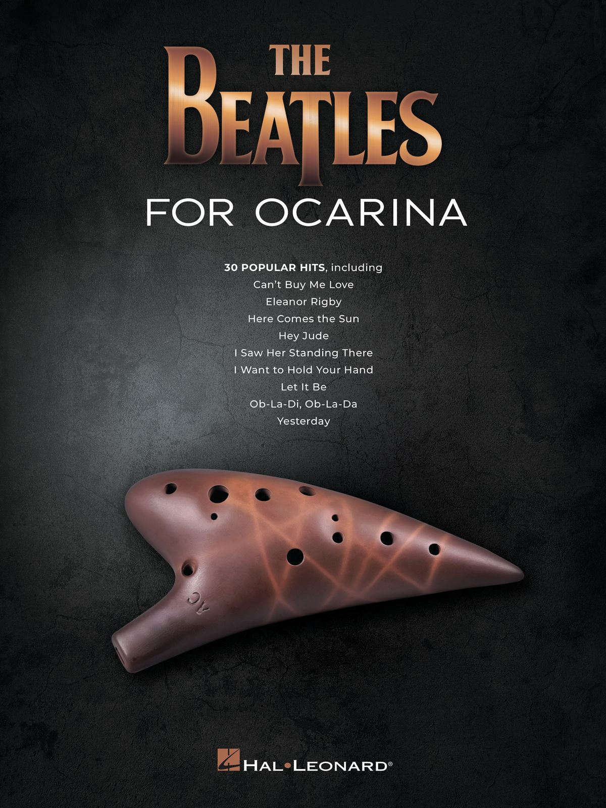 The Beatles for Ocarina: Other Woodwind: Instrumental Album