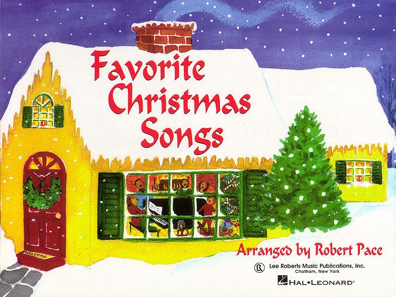 Favorite Christmas Songs: Piano: Instrumental Album