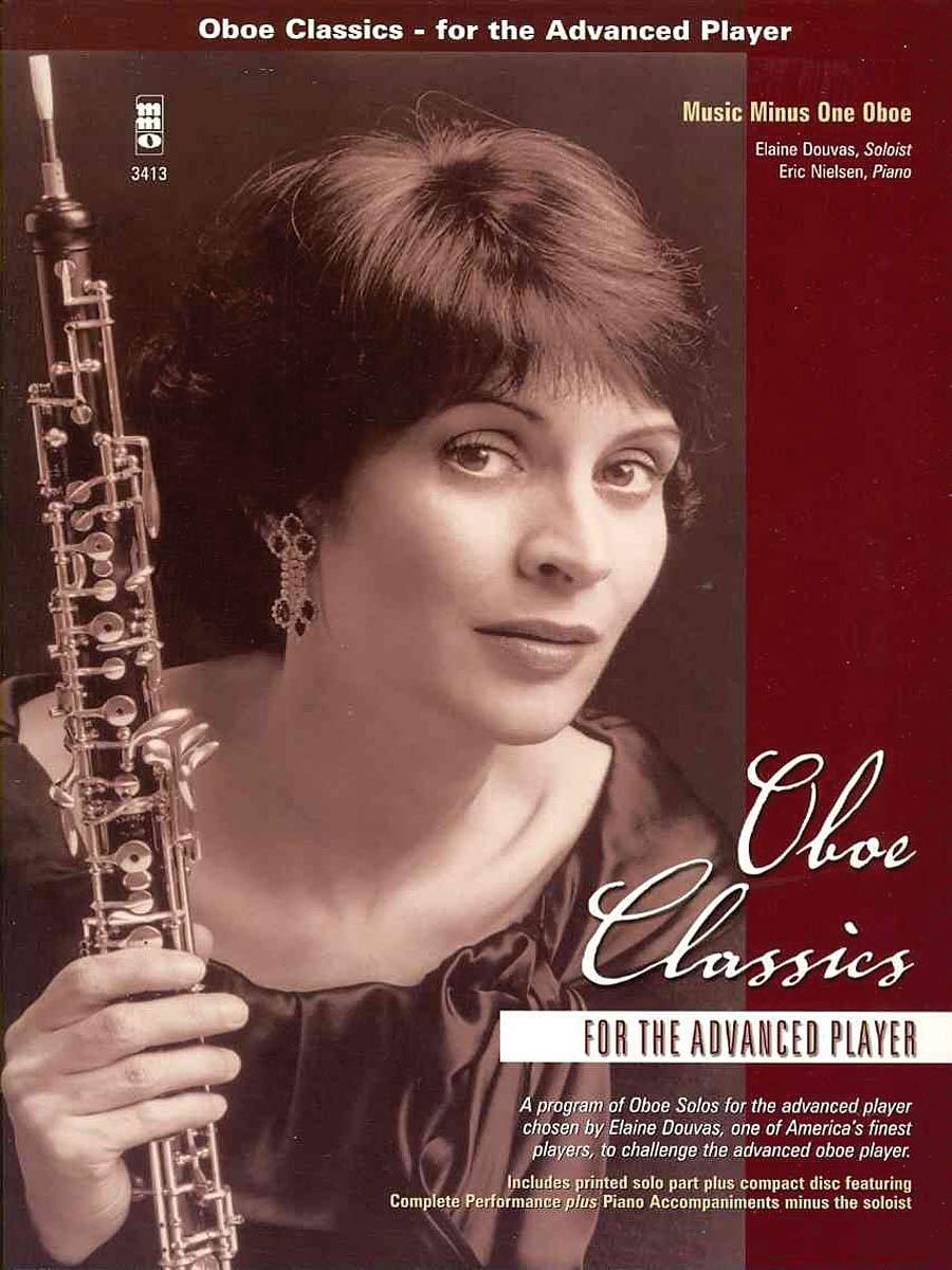 Oboe Classics for the Advanced Player: Oboe Solo