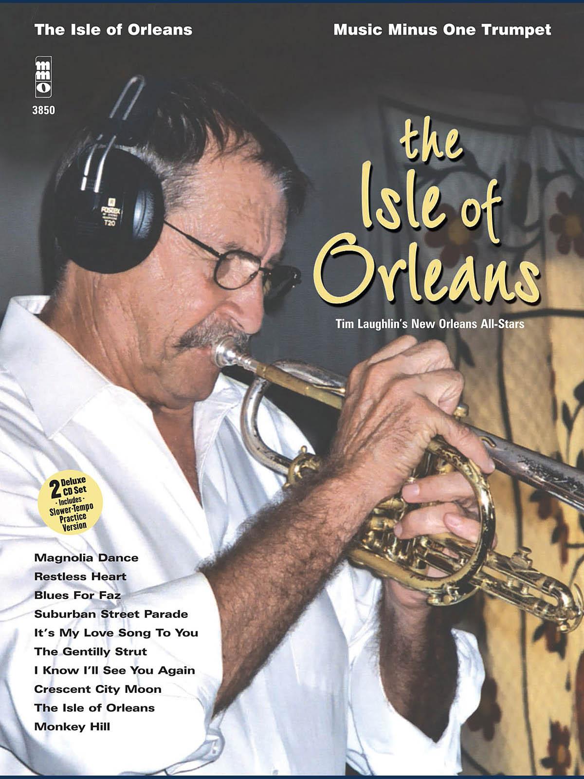 The Isle of Orleans: Trumpet Solo: Instrumental Album