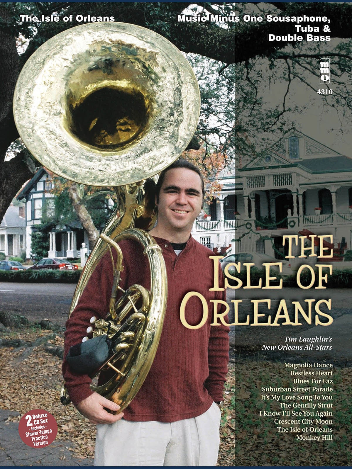 The Isle of Orleans: Chamber Ensemble: Instrumental Album