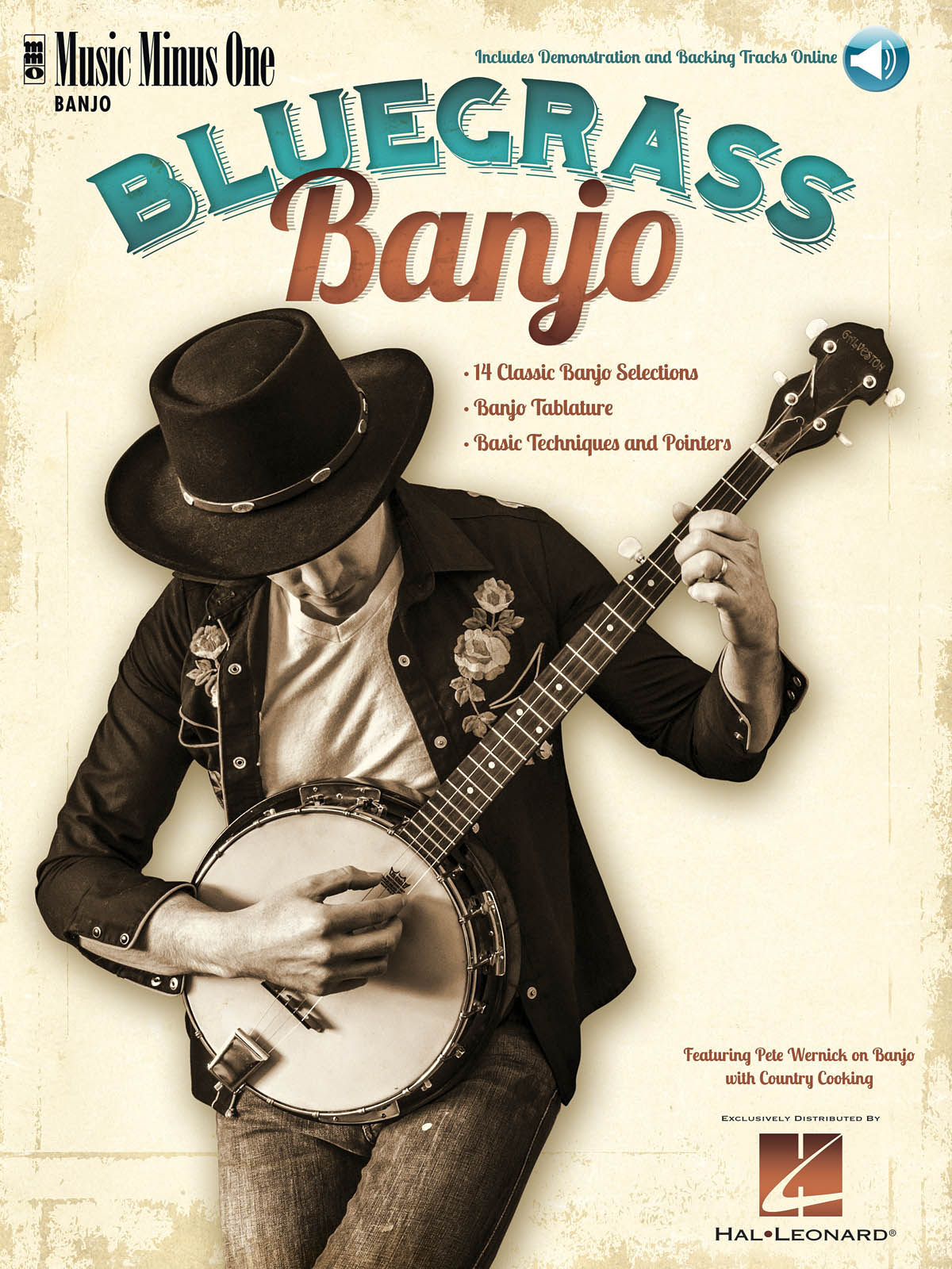 Bluegrass Banjo: Banjo: Instrumental Album