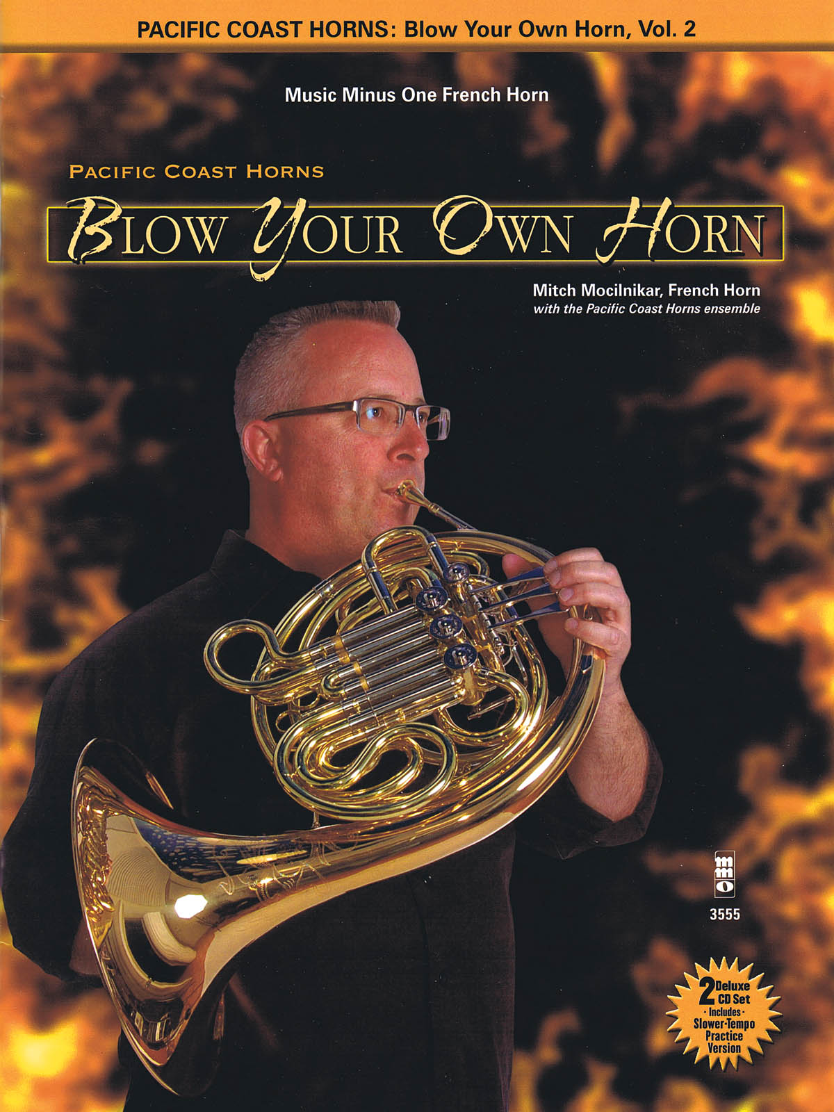 Pacific Coast Horns: Pacific Coast Horns - Blow Your Own Horn  Vol. 2: French