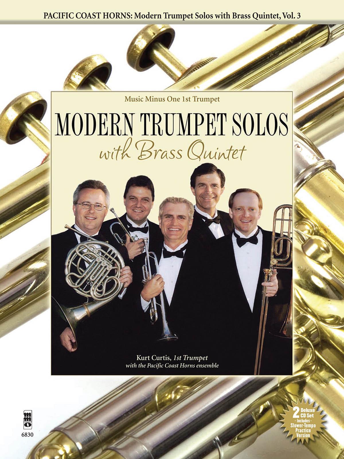 Kurt Curtis Pacific Coast Horns: Pacific Coast Horns: Trumpet Solo: Instrumental